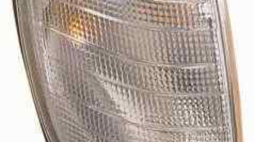 Semnalizator MERCEDES-BENZ E-CLASS cupe C124 LORO 440-1606R-WE-C