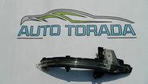 Semnalizator oglinda stanga Audi A6,A8 model 2020-...