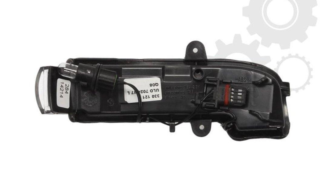 Semnalizator oglinda stanga ulo pt mercedes e-class(w211) 2002-2006
