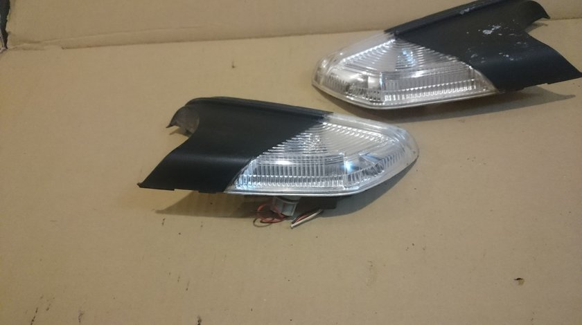Semnalizator oglinda VW Polo 9N, Skoda Octavia 2 (2004-2008) cod 1Z0949102D, 1Z0949101D