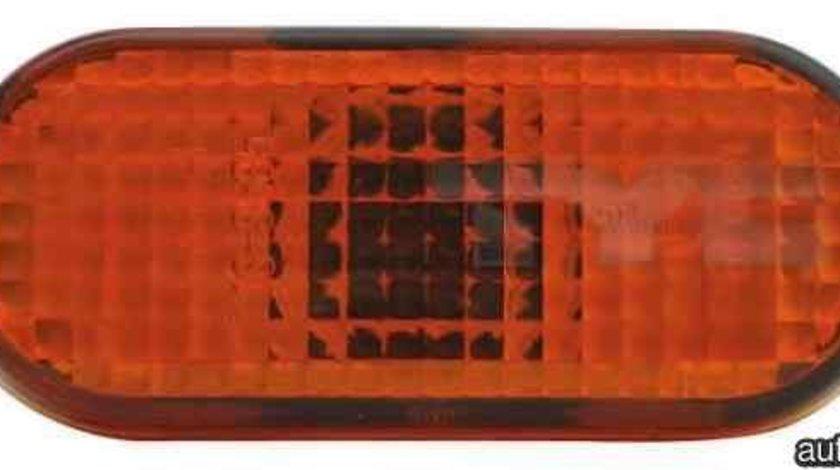 Semnalizator SEAT ALHAMBRA (7V8, 7V9) TYC 18-3585-15-2