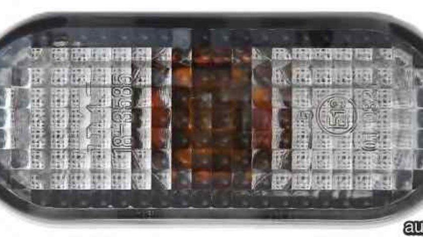 Semnalizator SEAT ALHAMBRA (7V8, 7V9) TYC 18-3585-21-2