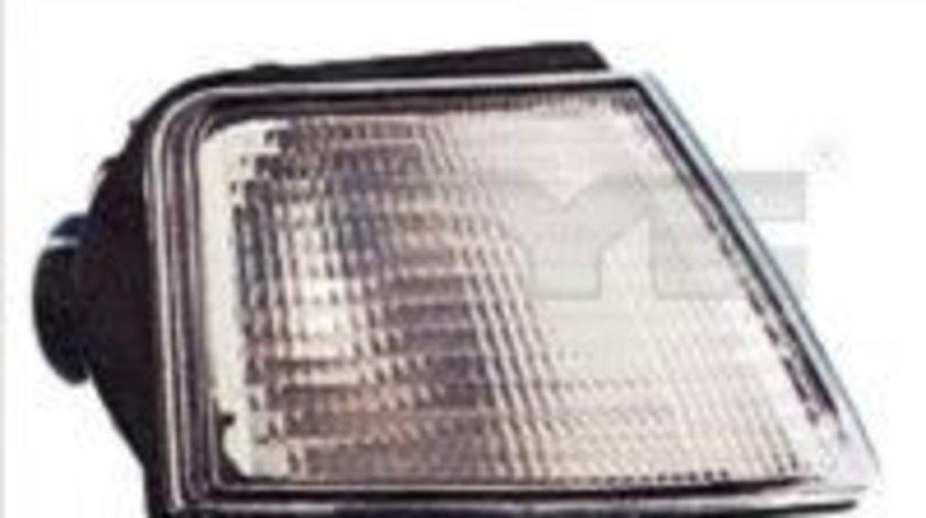 Semnalizator SEAT TOLEDO I (1L) (1991 - 1999) TYC 18-5142-15-2 piesa NOUA