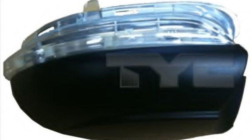 Semnalizator VW GOLF VI (5K1) (2008 - 2013) TYC 337-0172-3 produs NOU