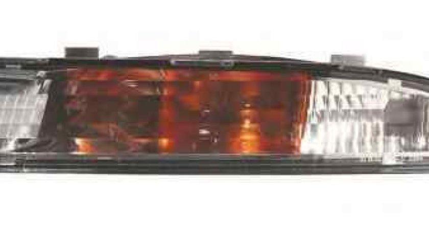 Semnalizator VW SCIROCCO 137 138 LORO 441-1624L-UE