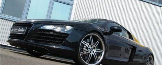 Senner Tuning revine cu Audi R8
