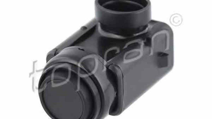 Sensor ajutor parcare MERCEDES-BENZ M-CLASS W163 TOPRAN 408 797