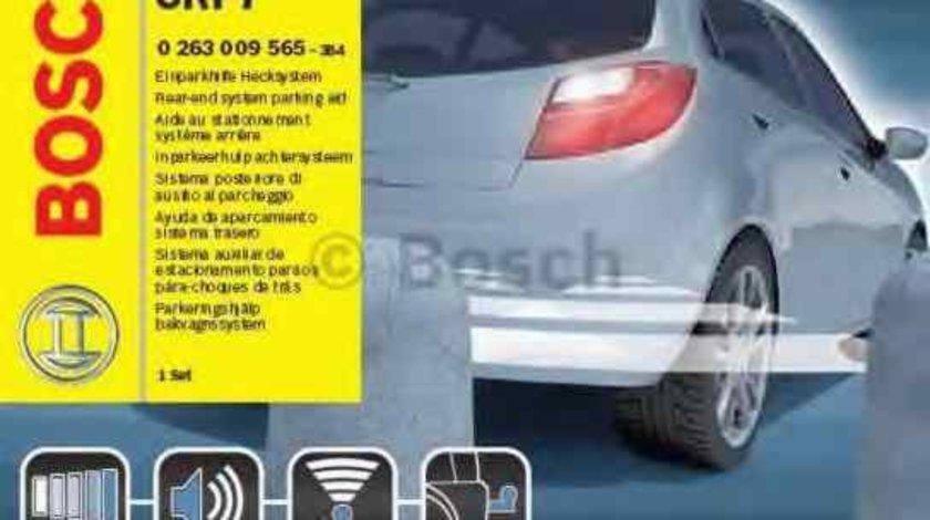 Sensor de parcare Producator BOSCH 0 263 009 565