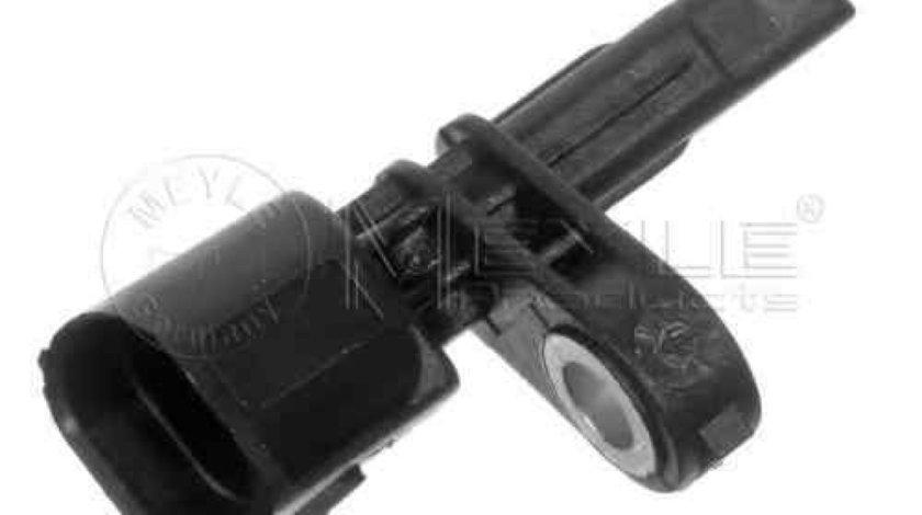 Senzor ABS AUDI A3 Sportback 8PA MEYLE 100 899 0041