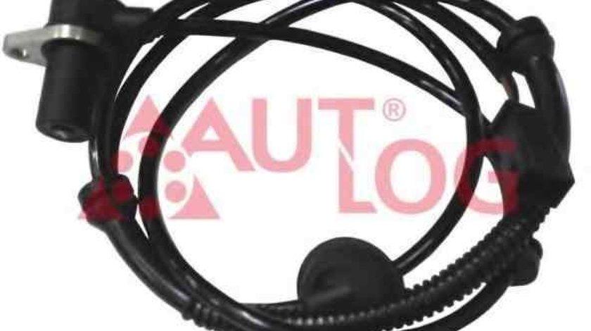 Senzor ABS AUDI A4 8E2 B6 AUTLOG AS4248