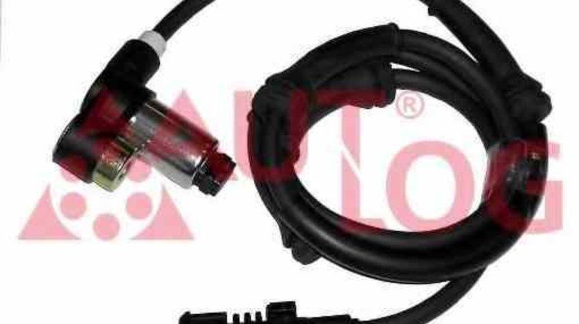 Senzor ABS CITROËN XANTIA Break X1 Producator AUTLOG AS4070