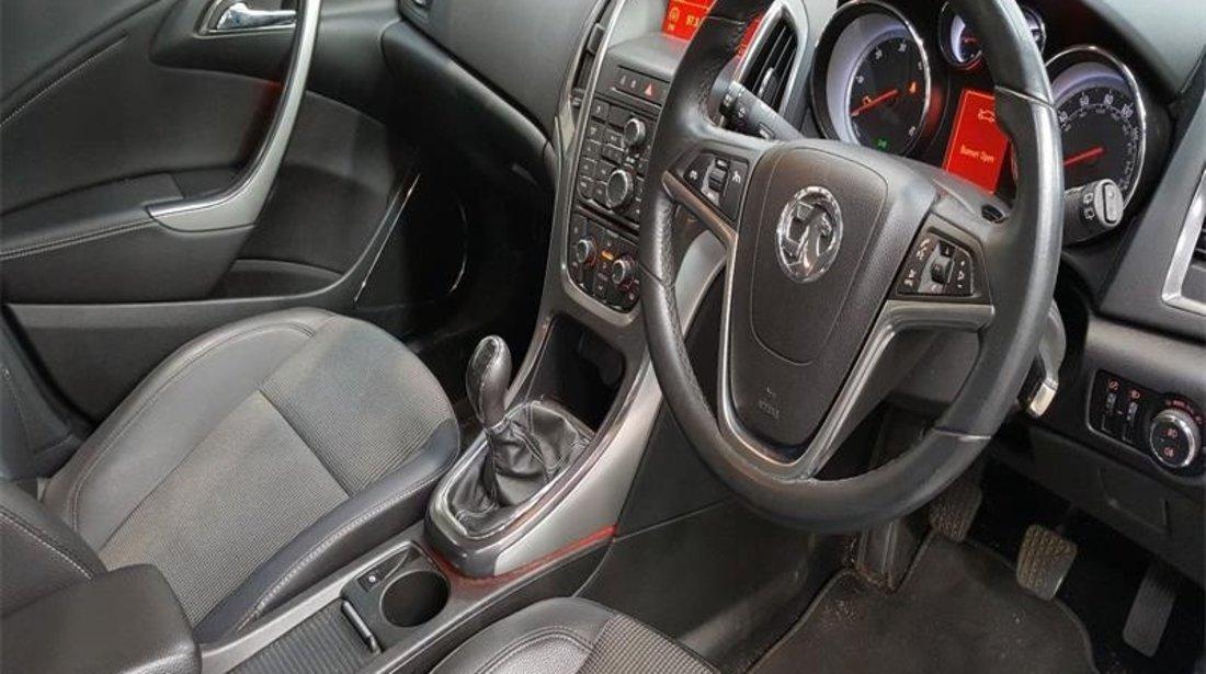 Senzor ABS fata Opel Astra J 2010 Hacthback 1.3 CDTi