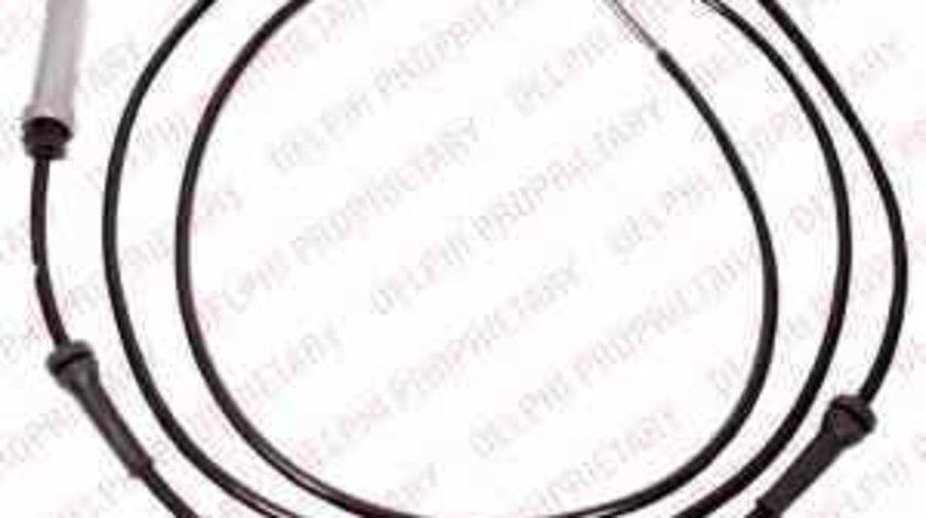 Senzor ABS MERCEDES-BENZ SPRINTER 3-t caroserie 903 DELPHI SS20210