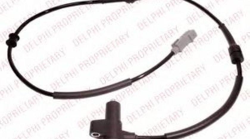 Senzor ABS / turatie roata CITROEN XSARA PICASSO (N68) (1999 - 2016) DELPHI SS20170 produs NOU