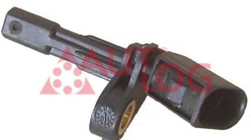 Senzor ABS / turatie roata SKODA OCTAVIA II Combi (1Z5) (2004 - 2013) AUTLOG AS4023 produs NOU