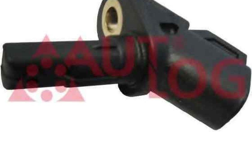 Senzor ABS VOLVO S40 II MS AUTLOG AS4095