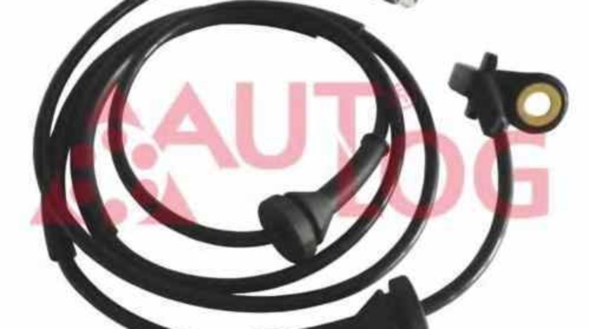 Senzor ABS VOLVO S60 I Producator AUTLOG AS4161