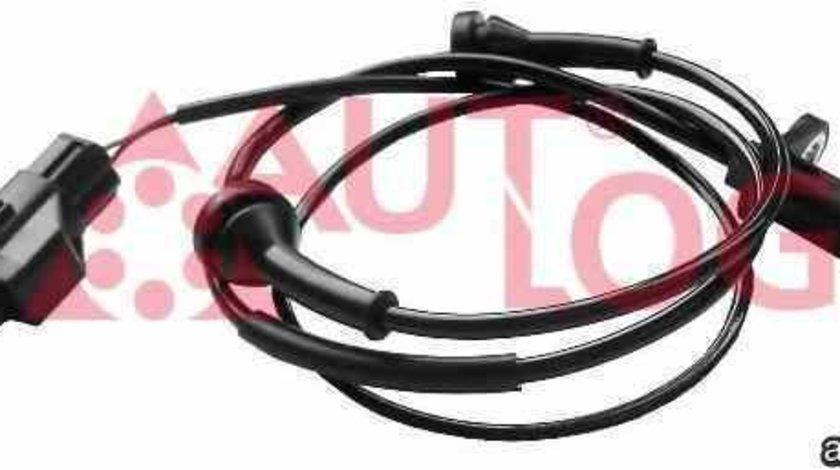Senzor ABS VOLVO S60 I Producator AUTLOG AS4163