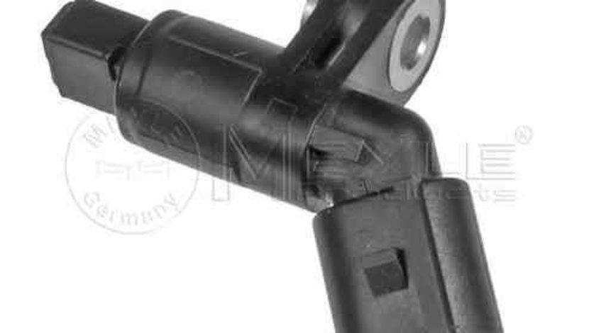 Senzor ABS VW GOLF III (1H1) MEYLE 100 927 0003