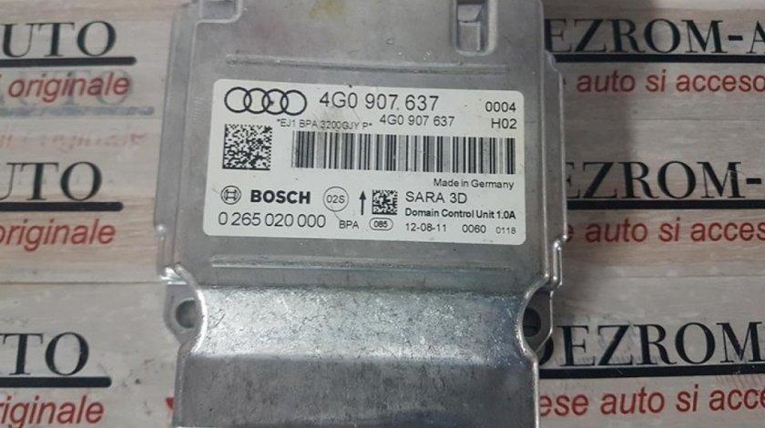 Senzor acceleratie 4g0907637 audi a7 4g