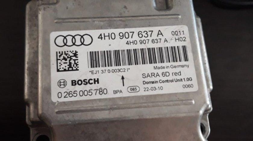 Senzor acceleratie Audi a8 20010 2018 4h 4h0907637 A
