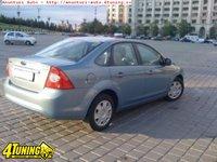 Senzor admisie de Ford Focus 2 1 4 benzina 1388 cmc 59 kw 80 cp tip motor ASDA