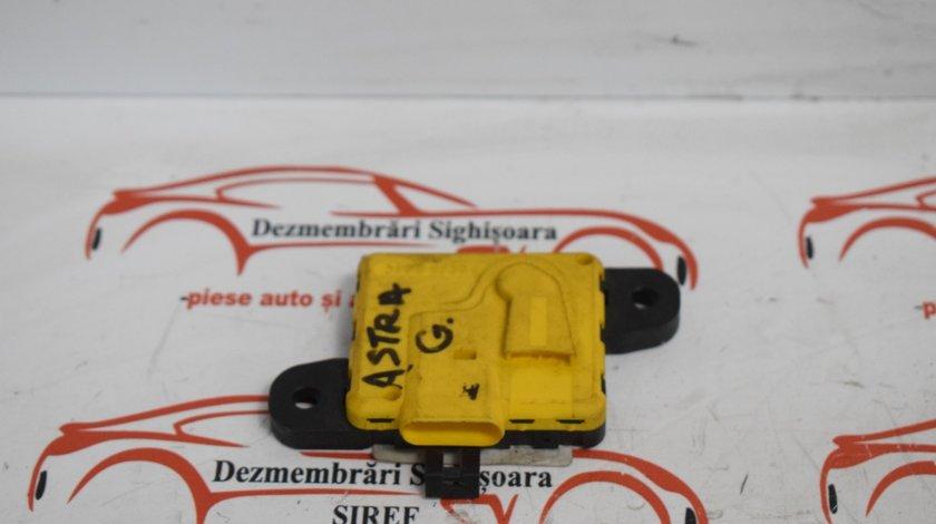 Senzor Airbag Astra G 09133257