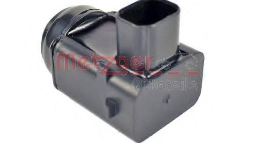 Senzor, ajutor parcare OPEL ASTRA G Cabriolet (F67) (2001 - 2005) METZGER 0901076 produs NOU