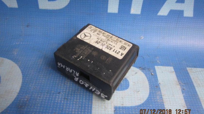 Senzor alarma Mercedes C180 W203; 510080420