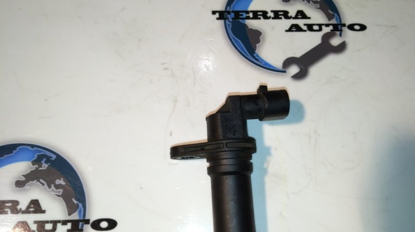 Senzor arbore cotit Opel Astra H 1.3 CDTI - euro 5, 66 kw 90 cp, cod motor Z13DTH