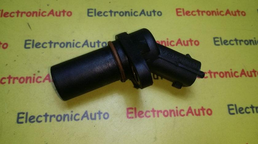 Senzor arbore cotit Opel, Renault, Volvo 0261210151