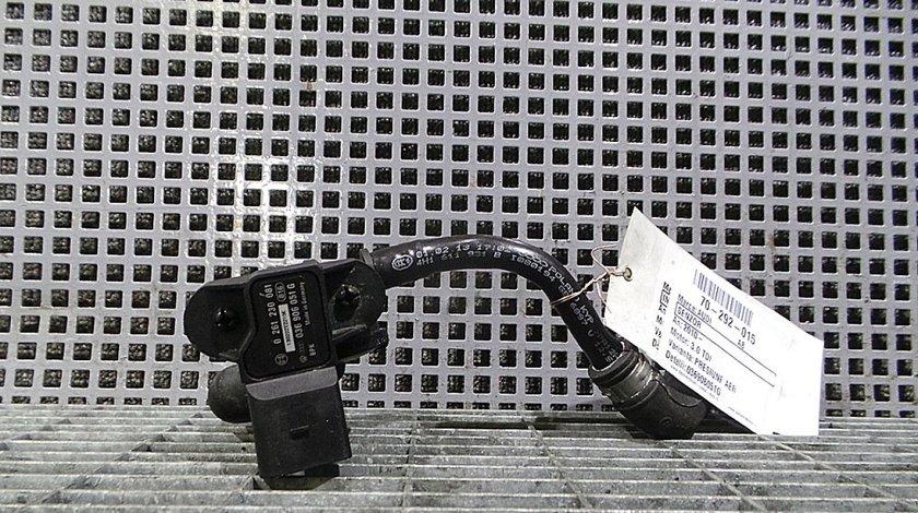 SENZOR AUDI A8 A8 3.0 TDI - (2010 None)