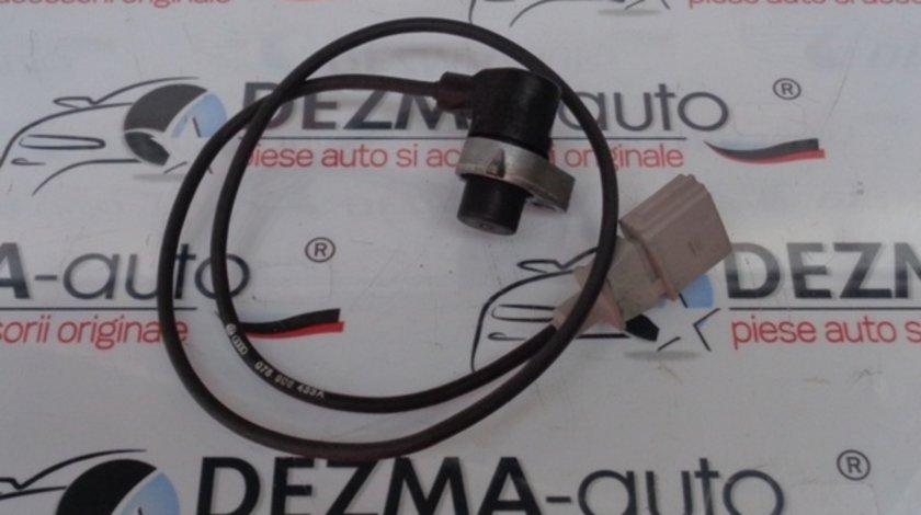 Senzor ax came 078906433A, Audi A4 (8E2, B6) 2.0b (id:173336)