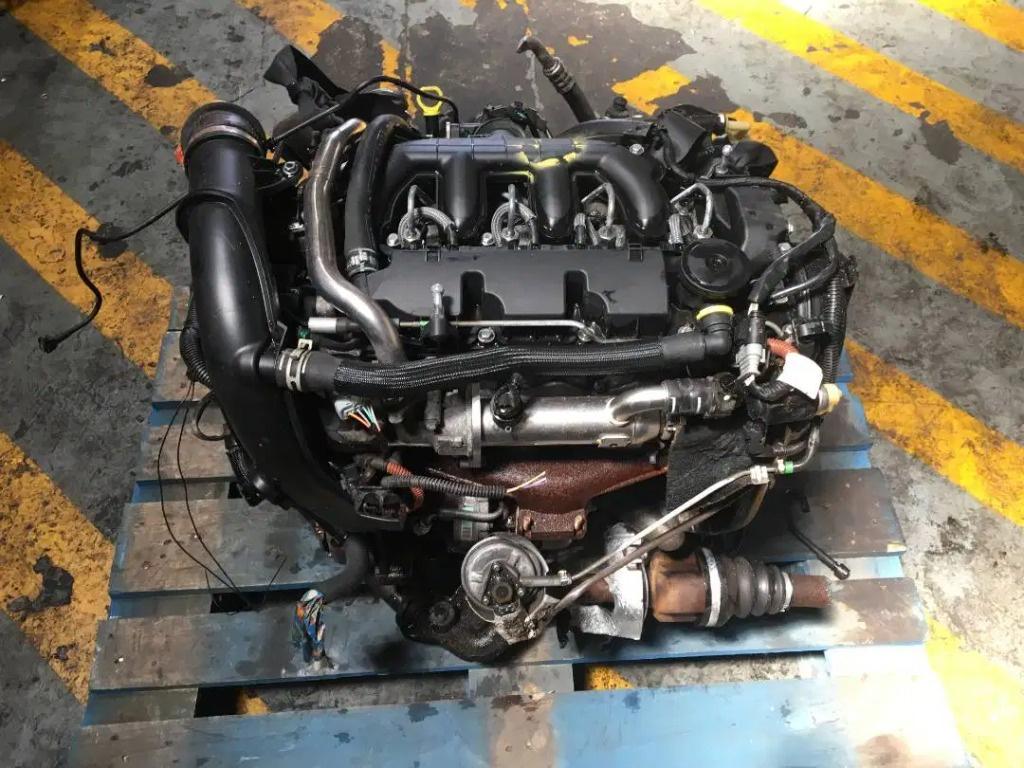 Senzor ax came Ford Focus 2 2.0 TDCI cod motor G6DA