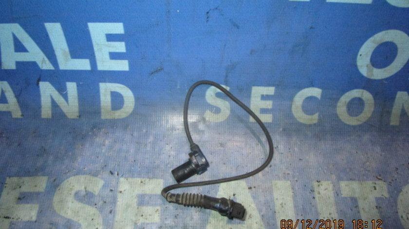 Senzor ax cu came BMW E46 320i 2.2i M54;  7539165