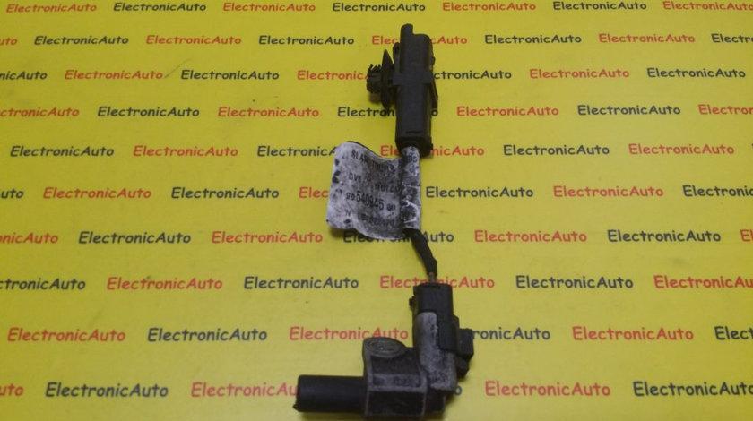 Senzor Ax Cu Came Citroen, 9654094580