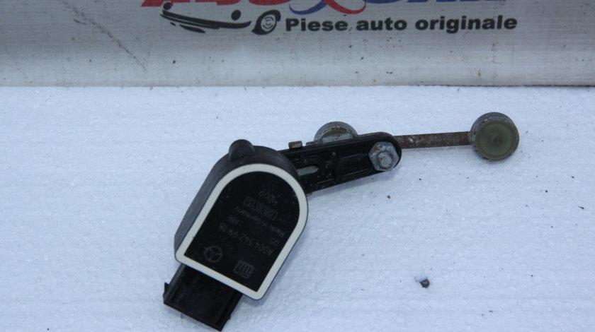 Senzor balast xenon Mercedes ML-Class W166 2012-2019A0045429918