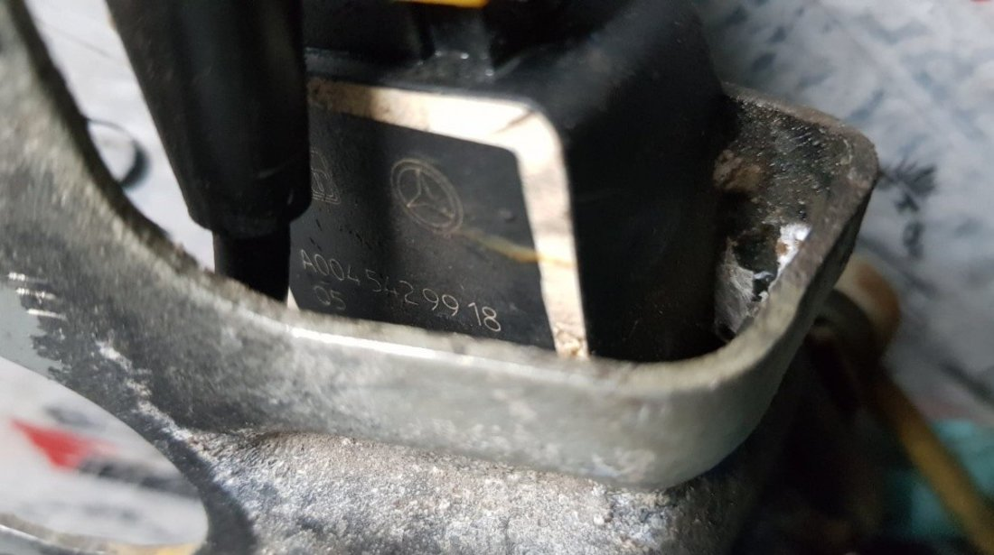 Senzor balast xenon / reglaj faruri MERCEDES BENZ V-CLASS (W447) cod piesa : A0045429918