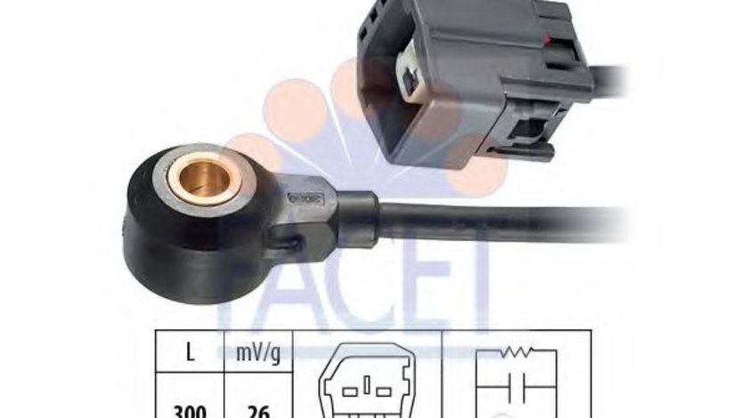 Senzor batai FORD FOCUS C-MAX (2003 - 2007) FACET 9.3105 piesa NOUA