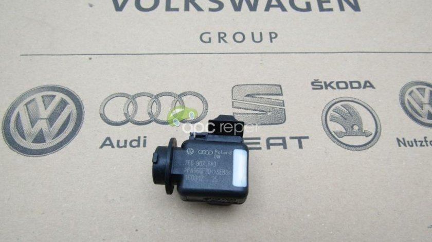 Senzor calitate aer Original VW Transporter - Cod: 7E0907643