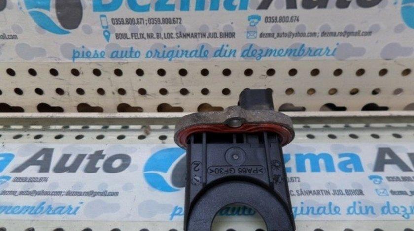 Senzor caseta directie Ford Focus C-Max, 3M51-3F818BA