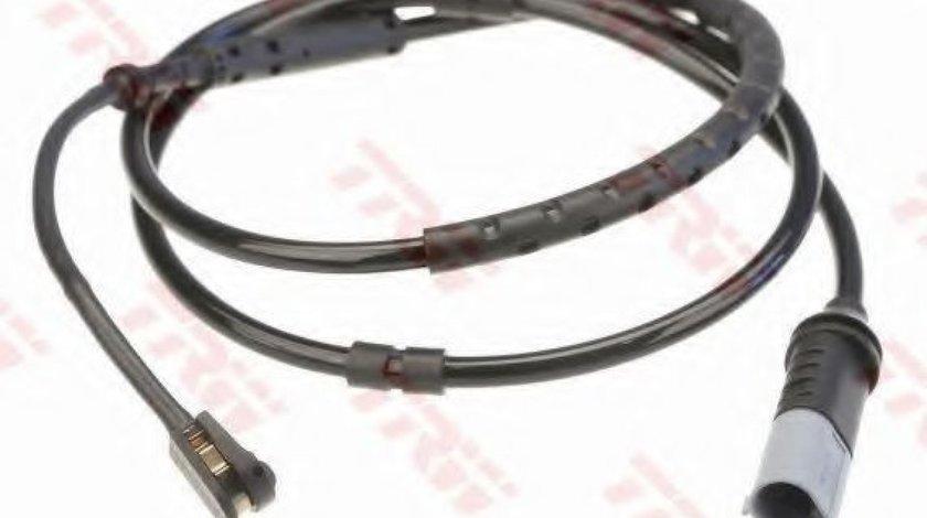 Senzor de avertizare,uzura placute de frana BMW Seria 3 Touring (F31) (2011 - 2016) TRW GIC341 produs NOU