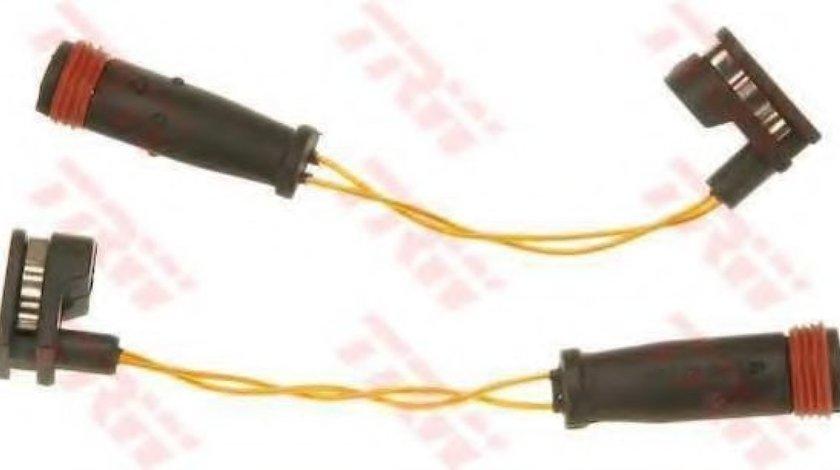 Senzor de avertizare,uzura placute de frana MERCEDES G-CLASS (W463) (1989 - 2016) TRW GIC228 produs NOU