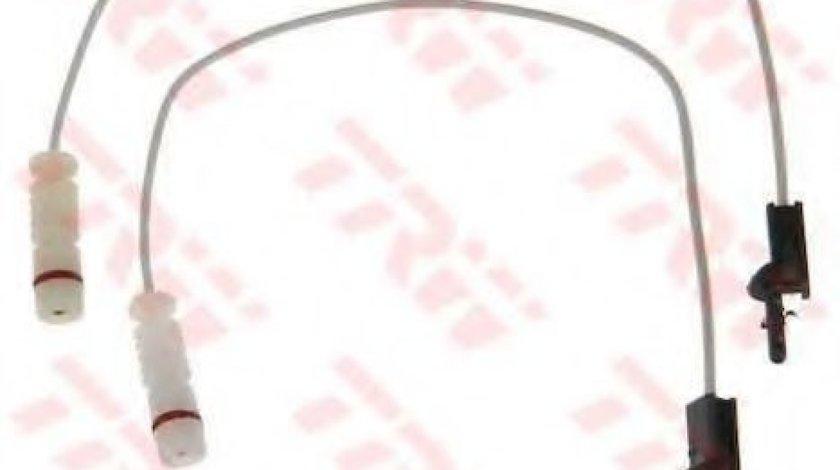 Senzor de avertizare,uzura placute de frana MERCEDES SPRINTER autobasculanta (905) (2001 - 2016) TRW GIC224 produs NOU