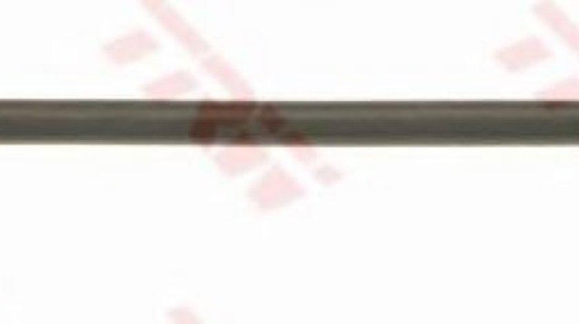 Senzor de avertizare,uzura placute de frana PORSCHE PANAMERA (970) (2009 - 2016) TRW GIC325 produs NOU