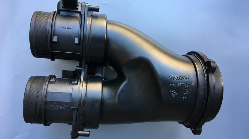Senzor debit aer Debitmetru Land Range Rover Sport Jaguar 3.0TDI VDO 5WK97011