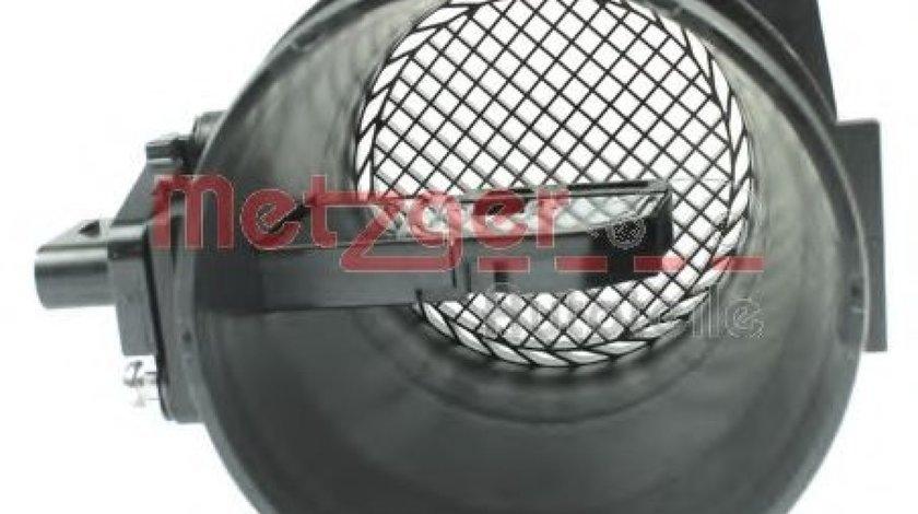 Senzor debit aer SEAT LEON (1P1) (2005 - 2012) METZGER 0890336 piesa NOUA