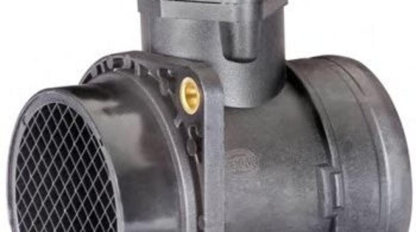 Senzor debit aer VW PASSAT Variant (3B5) (1997 - 2001) HELLA 8ET 009 149-031 piesa NOUA