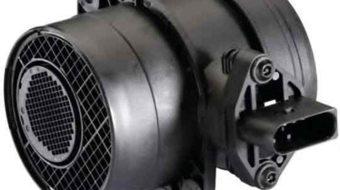 Senzor Debitmetru Aer AUDI A3 Sportback (8PA) HELLA 8ET 009 142-571