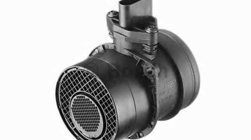 Senzor Debitmetru Aer AUDI A6 Avant 4F5 C6 BOSCH 0 986 284 007